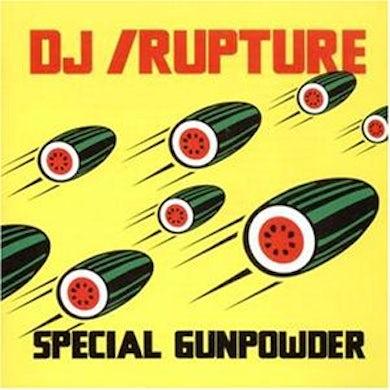 Dj Rupture LOW INCOME TOMOR CDROWLAND CD