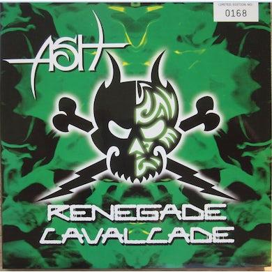 Ash RENEGADE CAVALCADE Vinyl Record