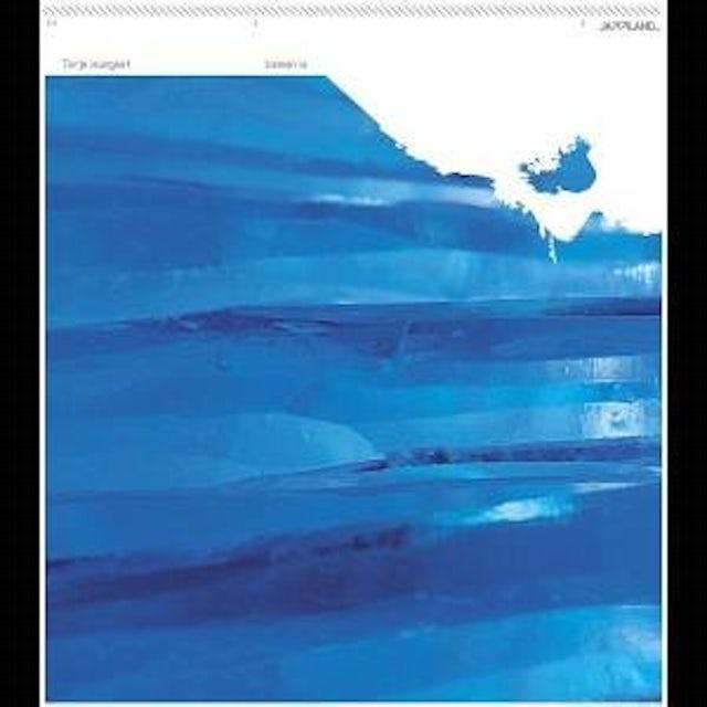 Terje Isungset ICEMAN IS CD