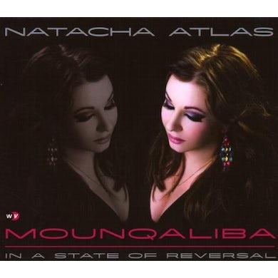 Natacha Atlas MOUNQALIBA CD