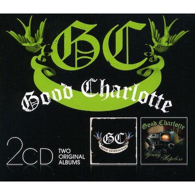 Good Charlotte GOODCHARL/YOUNG & T CD