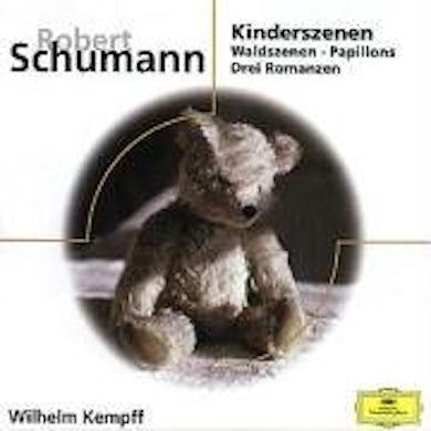 Wilhelm Kempff KINDERSZENEN CD