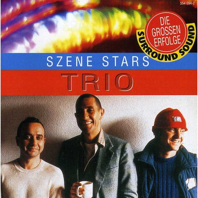 SZENE TRIO CD