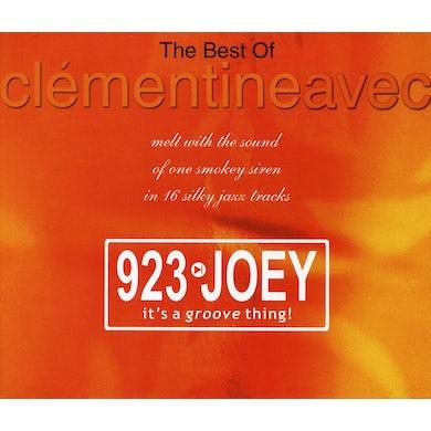 Clementine AVEC CD