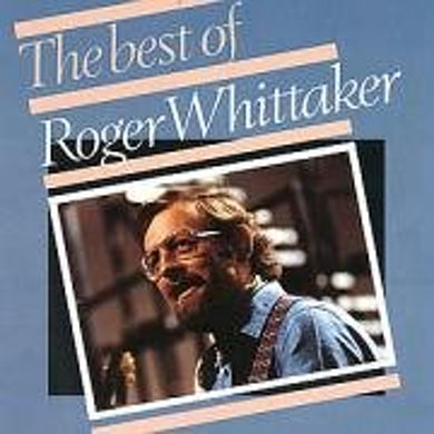 BEST OF ROGER WHITTAKER CD