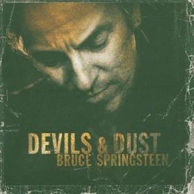Bruce Springsteen DEVILS & DUST CD