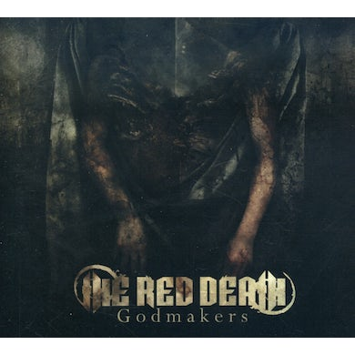 Red Death GODMAKERS CD