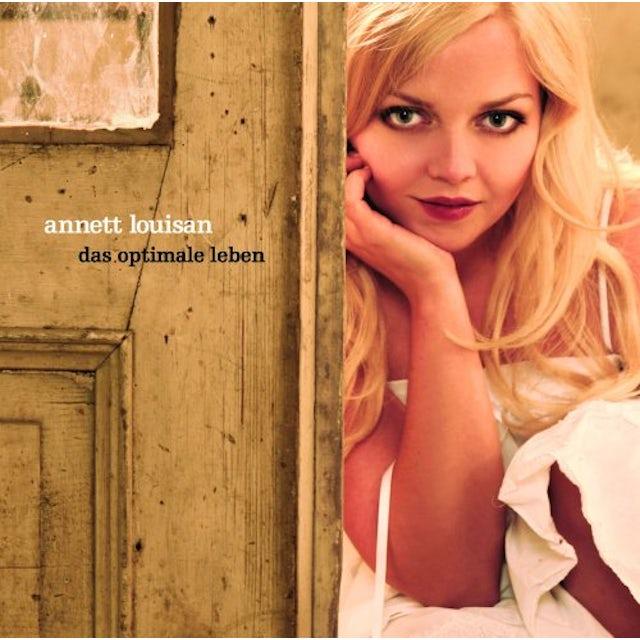 Annett Louisan DAS OPTIMALE LEBEN CD