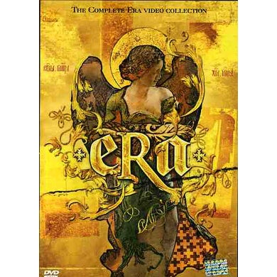 COMPLETE ERA VIDEO COLLECTION DVD