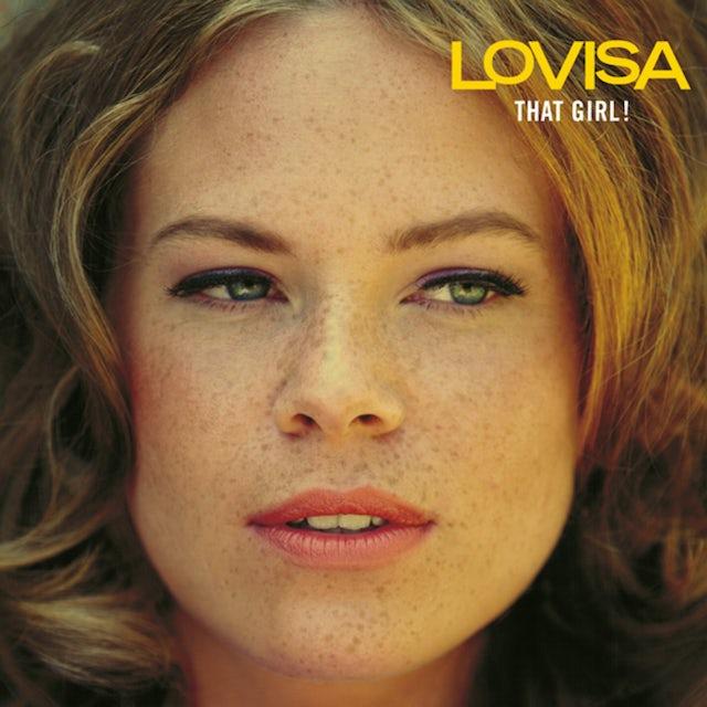 Lovisa THAT GIRL CD