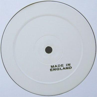 J Majik LOVE IS NOT A GAME Vinyl Record