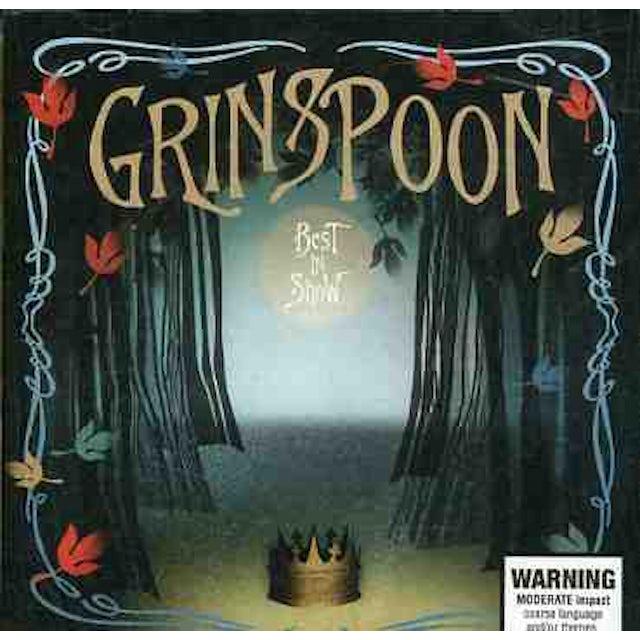 BEST IN SHOW-BEST OF GRINSPOON CD