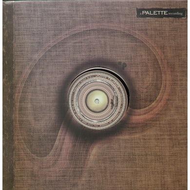 John Tejada LABYRINTH Vinyl Record