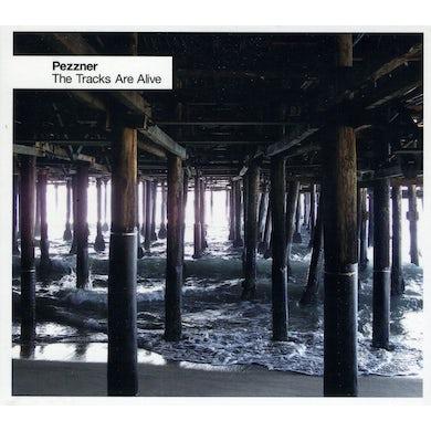 Pezzner TRACKS ARE ALIVE CD