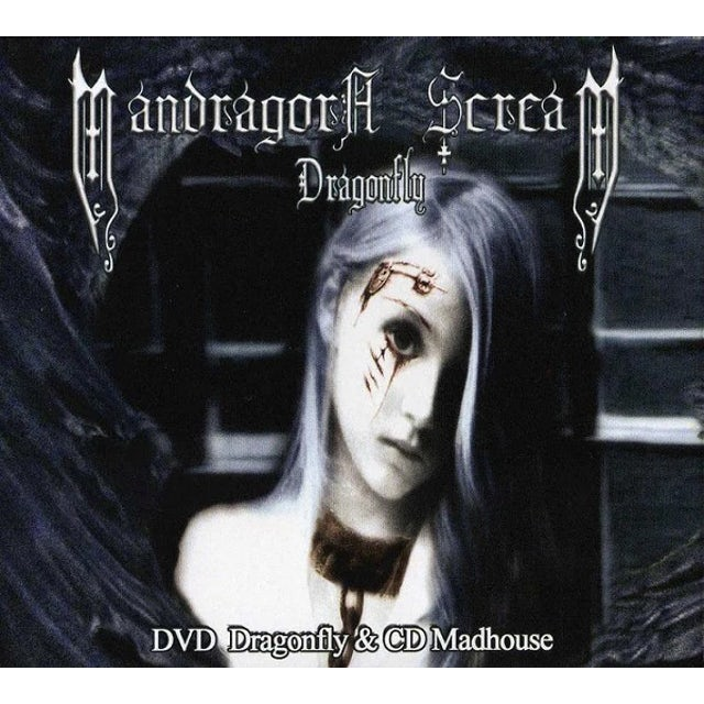 Mandragora Scream