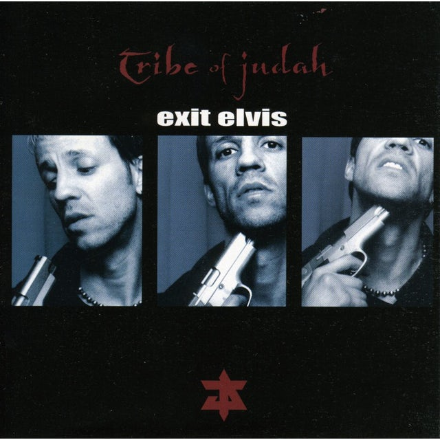 Tribe Of Judah EXIT ELVIS CD