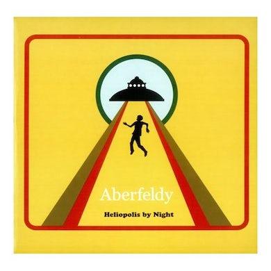 Aberfeldy HELIOPOLIS BY NIGHT Vinyl Record