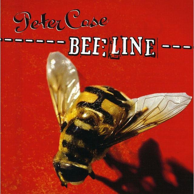 Peter Case BEE LINE CD