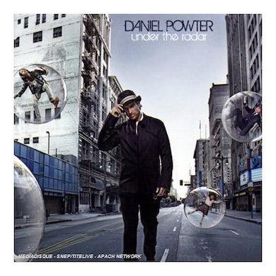 Daniel Powter UNDER THE RADAR CD