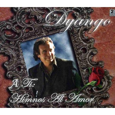 Dyango A TI/HIMNOS AL AMOR CD
