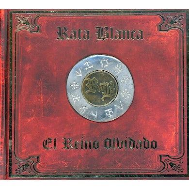 Rata Blanca EL REINO OLVIDADO CD