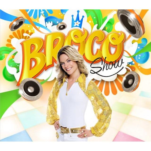 Annie Brocoli LE BROCO SHOW CD