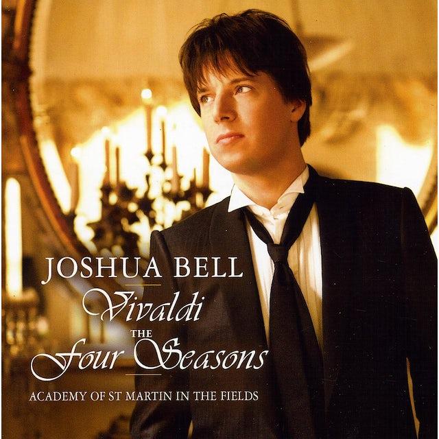 Joshua Bell VIVALDI: THE FOUR SEASONS CD