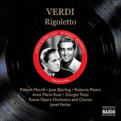 G. Verdi YESTERDAY & TODAY CD