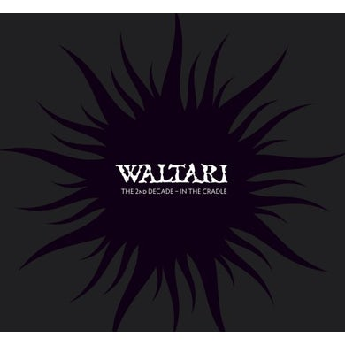 WALTARI 2ND DECADE-IN THE CD