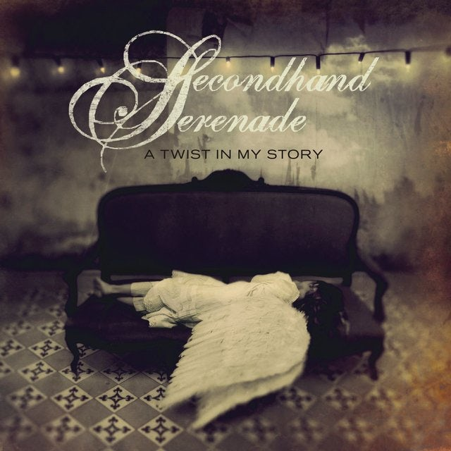 Seconhand Serenade
