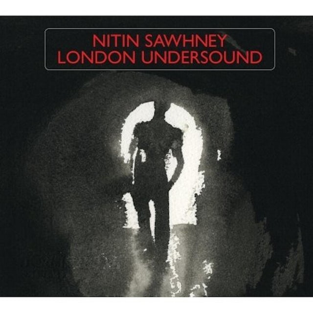 Nitin Sawhney LONDON UNDERSOUND BOX CD