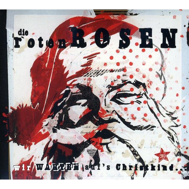 Die Toten Hosen WIR WARTEN AUF'S CHRISTKIND CD