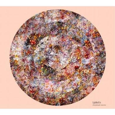 Hjaltalin SLEEPDRUNK SEASONS Vinyl Record