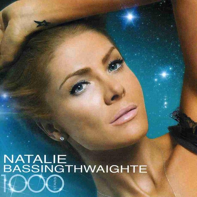 Natalie Bassingthwaighte 1000 STARS CD