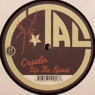 Tal M. Klein CRAWLIN UP THE SPOUT Vinyl Record