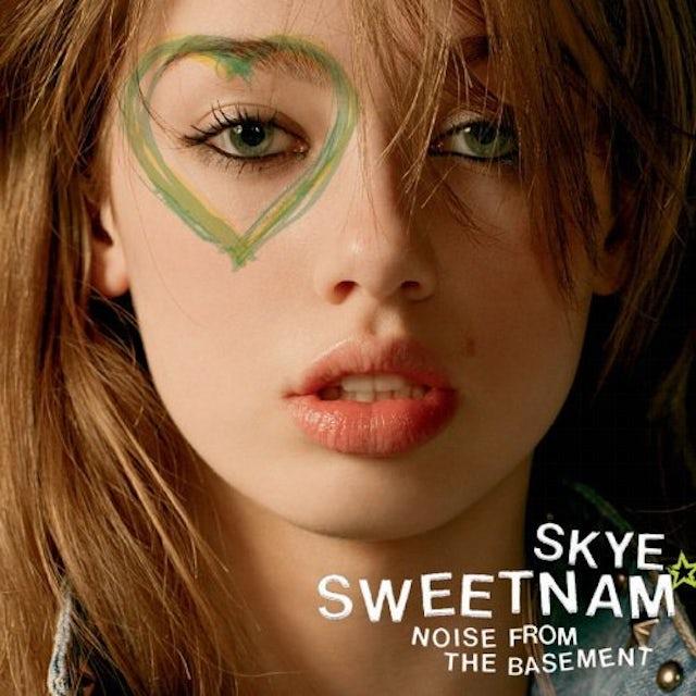 Skye Sweetnam NOISE FROM THE BASEMENT CD