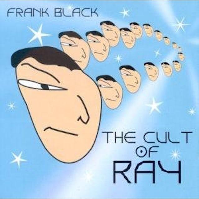 Frank Black & The Catholics CULT OF RAY CD