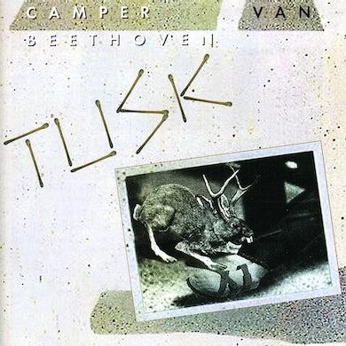 Camper Van Beethoven TUSK CD