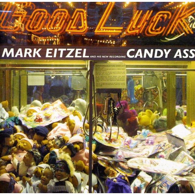 Mark Eitzel CANDY ASS CD