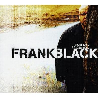 Frank Black FAST MAN RAIDER MAN CD