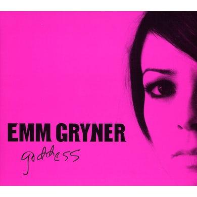 Emm Gryner GODDESS CD