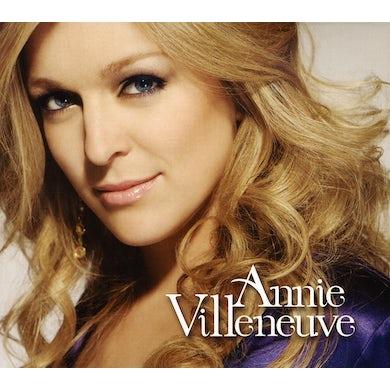 ANNIE VILLENEUVE CD