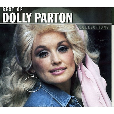 Dolly Parton COLLECTIONS: BEST OF CD
