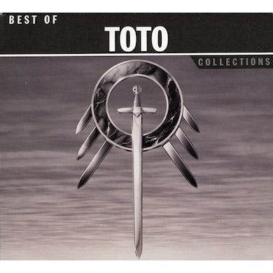 Toto COLLECTIONS: BEST OF CD