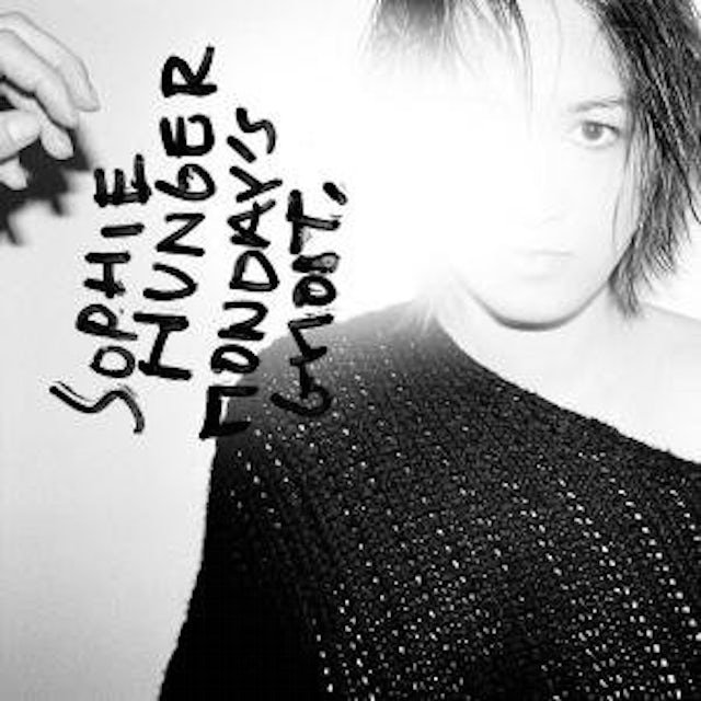 Sophie Hunger MONDAY'S GHOST CD