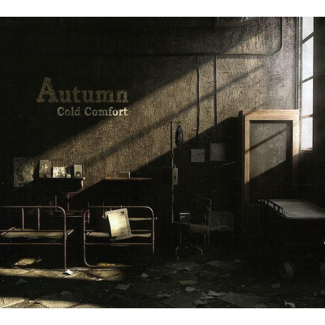 Autumn COLD COMFORT CD