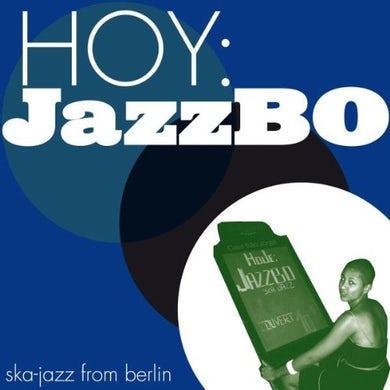 HOY: JAZZBO Vinyl Record