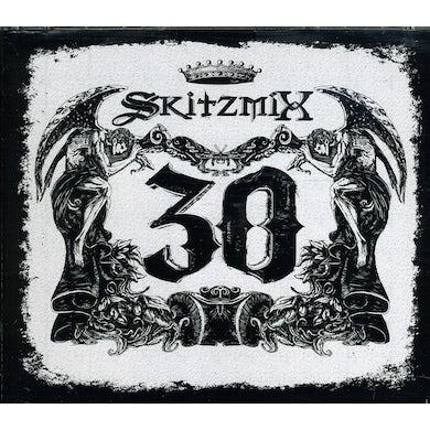 VOL. 30-SKITZ MIX CD