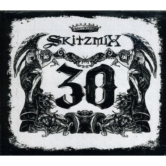 VOL. 30-SKITZ MIX CD
