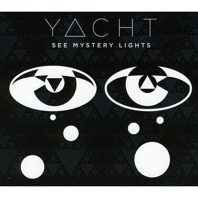 Yacht SEE MYSTERY LIGHTS CD